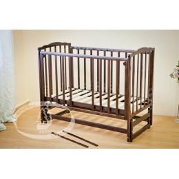 Детская кроватка Можга Кристина С-619