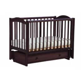 Детская кроватка Кубаньлесстрой би 38 Кубаночка 2