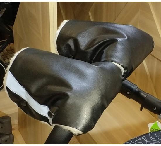Муфта раздельная на коляску