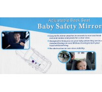 Зеркало Baby Safety Mirror