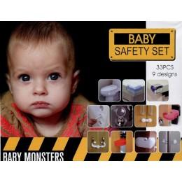 Набор защиты Baby Safety Set
