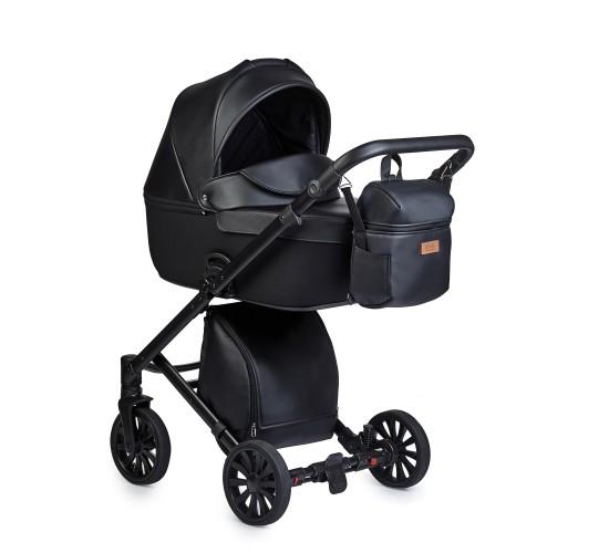 Детская коляска Anex Cross 2 в 1 2019