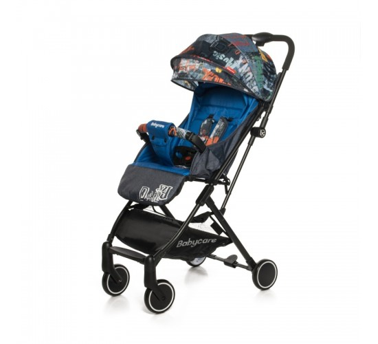Детская прогулочная коляска Baby Care Daily
