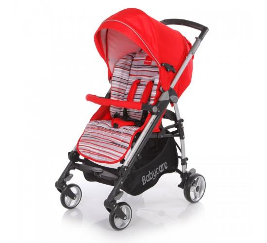 Детская прогулочная коляска Baby Care GT4 Plus