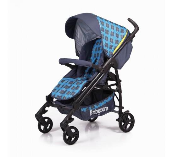 Детская прогулочная коляска Baby Care GT4