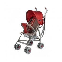 Детская прогулочная коляска Baby Care Hola