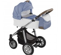 Детская коляска Коляска Baby Design DOTTY