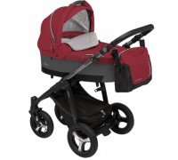 Детская коляска Baby Design Husky 2 в 1