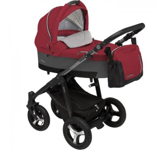 Детская коляска Baby Design Husky 2017