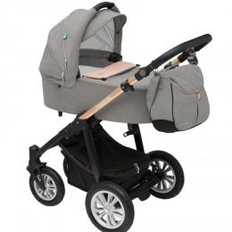 Детская коляска Baby Design Lupo Comfort Limited