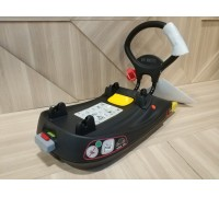 Isofix Base для автокресла Baby Monsters Luna