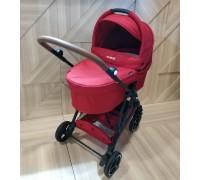 Детская коляска Baby Monsters Compact 2 в 1
