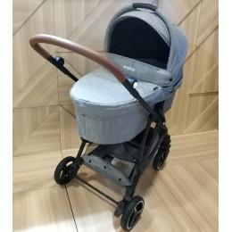Детская коляска Baby Monsters Compact 3 в 1