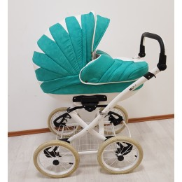 Детская коляска Esperanza Victoria Classic 2 в 1