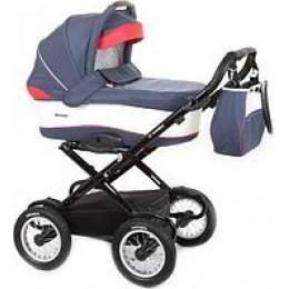 Детская коляска Navington Galeon 2 в 1