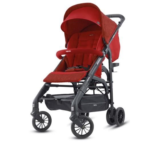 Детская прогулочная коляска-трость Inglesina Zippy Light