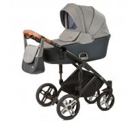 Детская прогулочная коляска Nuovita Carro Sport 2 в 1