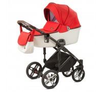 Детская прогулочная коляска Nuovita Carro Sport 3 в 1