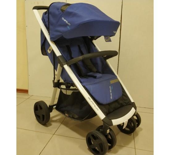 Детская коляска EasyGo Quantum