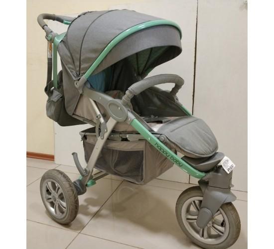 Детская Коляска Happy Baby Neon Sport