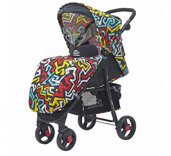 Детская коляска Rant Kira