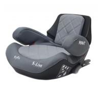 Rant Автокресло Flyfix для детей группы 2-3 (15-36 кг)