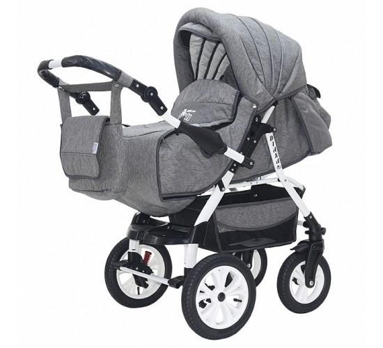 Детская коляска-трансформер Teddy Diana Prime