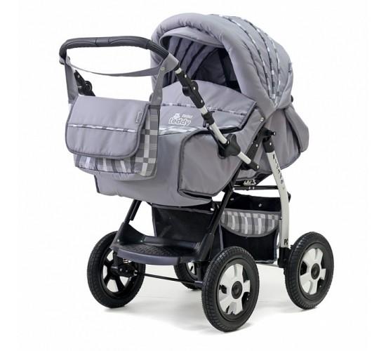 Детская коляска-трансформер Teddy Diana Prime classic