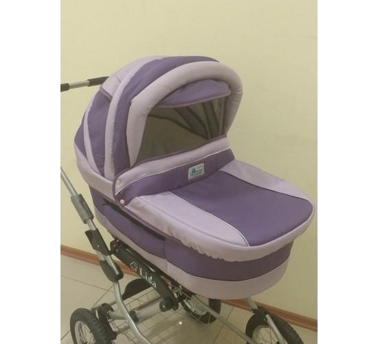 Детская коляска Teddy Lisa 2 в 1