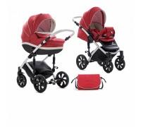 Детская коляска Tutis Mimi Style 2в1