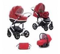 Детская коляска Tutis Mimi Style 3в1