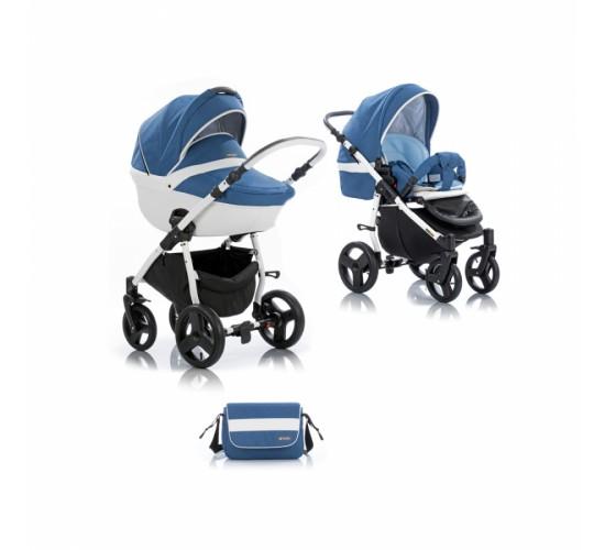 Детская коляска Tutis Amadeo 2 в 1