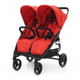 Детская коляска для двойни Valco Baby Snap Duo