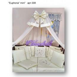 Комплект Vanchetti в детскую  кроватку  18 предметов