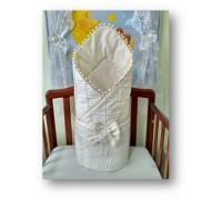 Конверт одеяло на Vanchetti выписку
