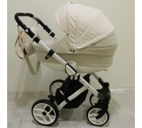 Детская коляска Baby Merc Zipy Q limited edition 3 в 1