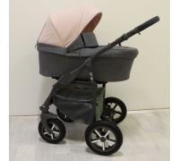 Детская коляска Baby Merc Q9 new 2 в 1