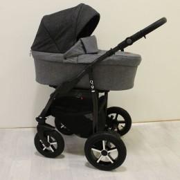 Детская коляска Baby Merc Q9 new 3 в 1