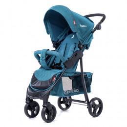Детская коляска CARRELLO Quattro 2019