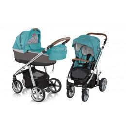 Детская коляска Espiro NEXT Manhattan 2в1