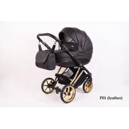 Детская коляска Darex Prince 2 в 1