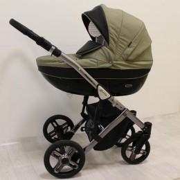 Детская коляска Kunert Mila 3 в 1