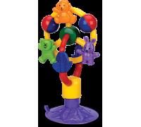 Игрушка развивающая на присоске Maman,  модель 1027