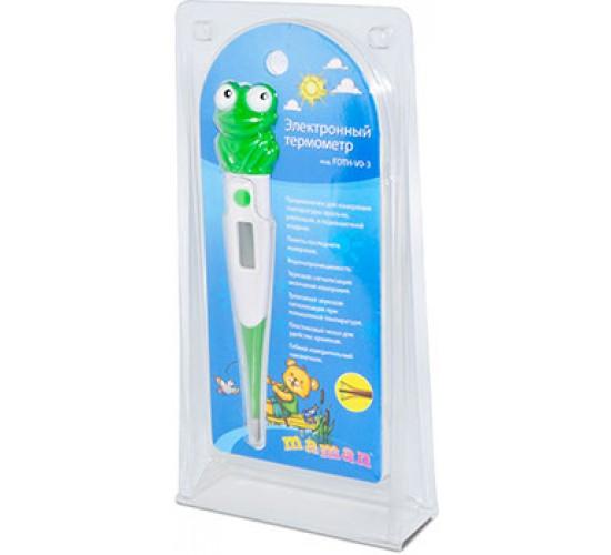Детский электронный термометр для малышей  Maman FDTH-V0-3