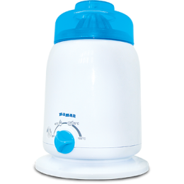 Классический подогреватель детского питания  Maman LS-B202.