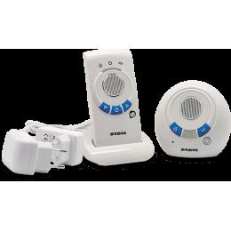 Беспроводная система аудио наблюдения за ребенком – радионяня Maman RD-2810