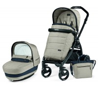 Детская коляска Peg-Perego Book Plus Elite Modular 2в1