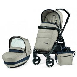 Детская коляска Peg-Perego Book Plus Elite Modular 2в1
