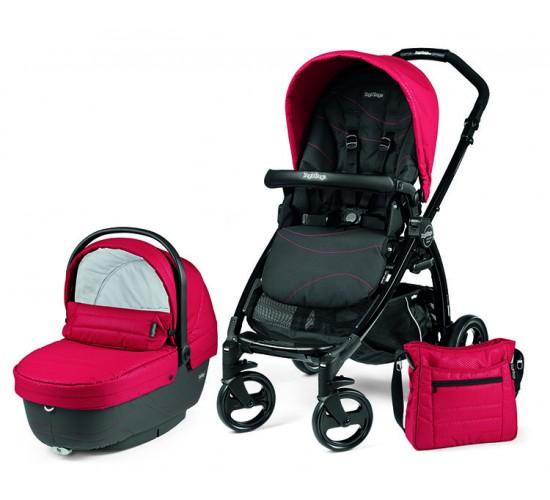Детская коляска Peg-Perego Book Plus XL Modular 2в1