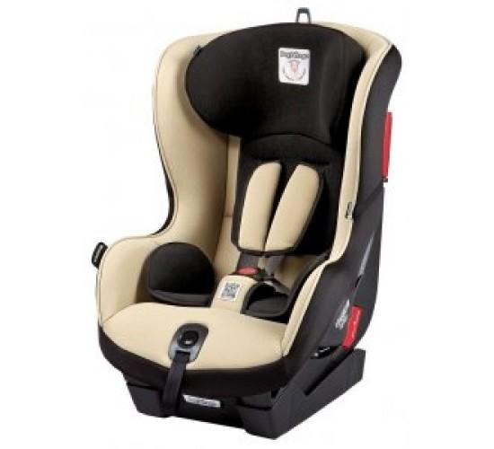 Детское автокресло Peg-Perego Viaggio 0+1 Switchable